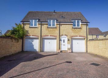 Thumbnail 1 bed property for sale in Loiret Cresent, Malmesbury, Wiltshire