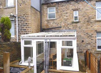 Thumbnail 2 bedroom property for sale in Osborne Street, Moldgreen, Huddersfield