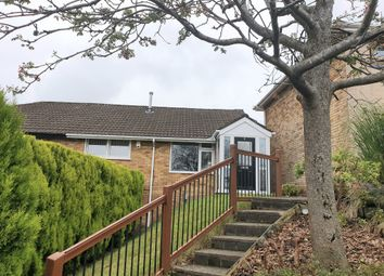 Thumbnail 2 bedroom semi-detached bungalow for sale in Osprey Drive, Cimla, Neath