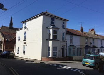 Thumbnail 1 bed flat to rent in Paternoster Row, Walton On Naze