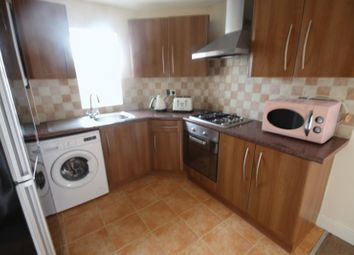 Thumbnail 2 bed flat to rent in Enmore Road, London