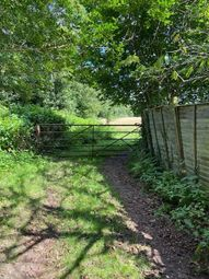 Thumbnail Land for sale in Church Road, Bramshott, Liphook