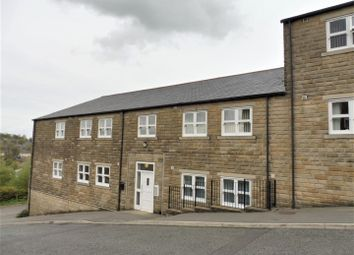 Thumbnail 1 bed flat for sale in Ivegate, Colne