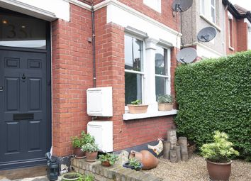 Thumbnail 2 bed detached house for sale in Kingston Road, London