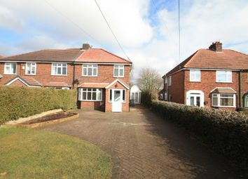 Thumbnail 3 bed semi-detached house to rent in 36 Senna Lane, Comberbach, Cheshire