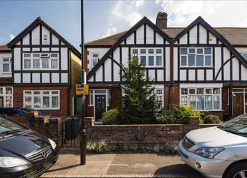 3 bed semi-detached house for sale in Frinton Drive, Woodford Green, Essex IG8
