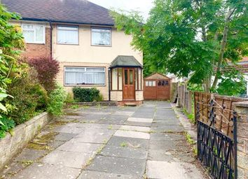 3 bed semi-detached house for sale in Neachley Grove, Stechford, Birmingham, West Midlands B33
