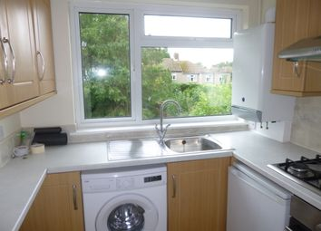 Thumbnail 2 bedroom maisonette to rent in Shepperton Road, Petts Wood