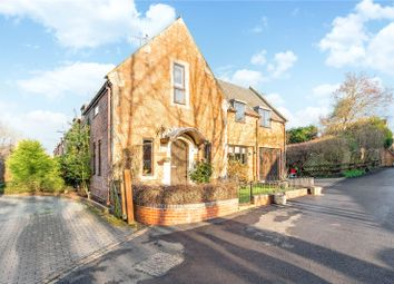 Thumbnail 4 bed detached house for sale in Lower Farm, Brownley Green Lane, Hatton, Warwick
