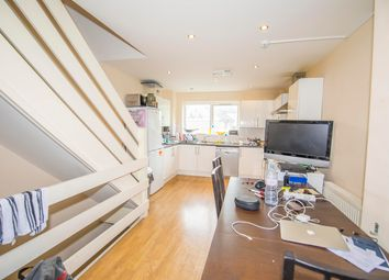 Thumbnail 5 bed town house to rent in Capstan Square, London