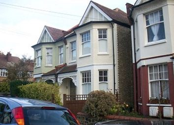 Thumbnail 5 bedroom property to rent in Belmont Avenue, London