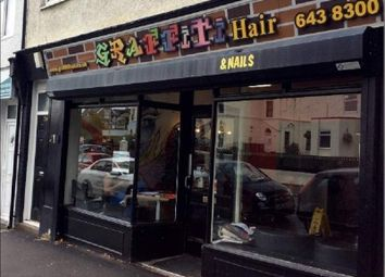Thumbnail Retail premises for sale in 216-216A Bebington Road, Birkenhead