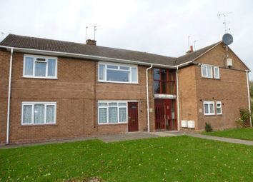 Thumbnail 1 bedroom flat to rent in Westacre Crescent, Wolverhampton