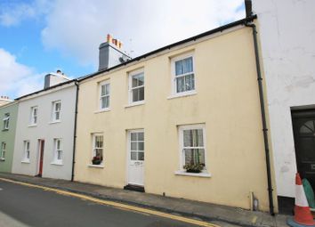 Thumbnail 4 bed terraced house to rent in 86 Malew Street, Castletown