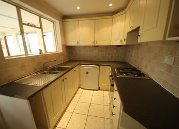 Thumbnail 2 bed semi-detached house to rent in Long Dyke, Guildford