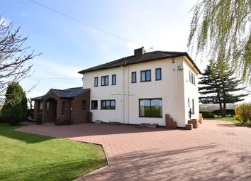 Thumbnail 5 bed detached house for sale in Cornerstones, 8 East Park, Crofton, Thursby, Carlisle