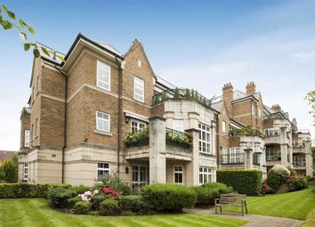 Thumbnail 3 bedroom flat to rent in Mountview Close, London, London