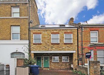 Thumbnail 3 bedroom flat to rent in Birkbeck Mews, Birkbeck Road, London