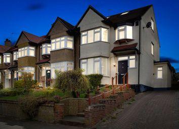 Normandy Avenue, Barnet EN5. 4 bed end terrace house for sale