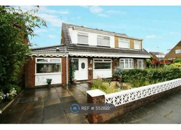 Thumbnail Room to rent in Laffak Road, St. Helens
