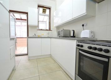 Thumbnail 4 bed terraced house to rent in Bedford Road, Ilford, Ilford