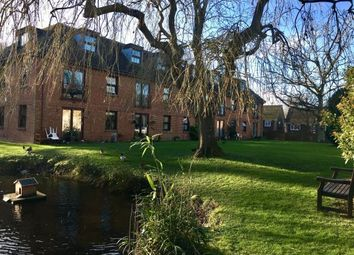 Thumbnail 1 bed flat for sale in Delves House West, Delves Close, Ringmer, East Sussex