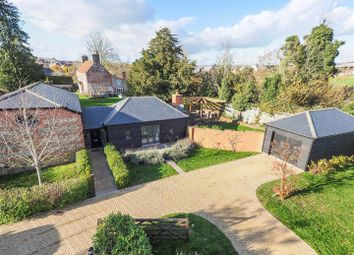 Bramble, Barley Road, Andover SP11. 3 bed barn conversion for sale