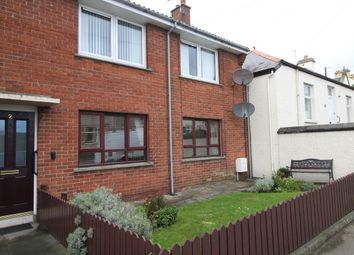 Thumbnail 1 bedroom flat for sale in Victoria Avenue, Newtownards