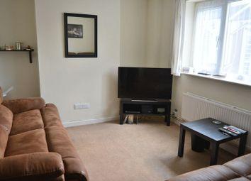 Thumbnail 2 bed flat to rent in Acresbush Close, Bishopsworth, Bristol