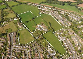Thumbnail Land for sale in Exeter - Site For 120 Dwellings, Exeter