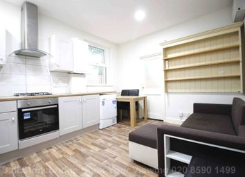 Thumbnail 1 bed flat to rent in Granville Road, Ilford