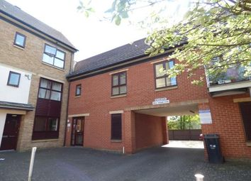 Thumbnail 2 bed flat for sale in Near Side, St. James, Northampton, Northamptonshire