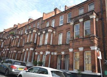 Thumbnail 2 bedroom flat to rent in Gascony Avenue, Kilburn, London