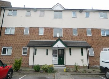 Thumbnail 1 bed flat for sale in St. Annes Court, St. Anne Street, Liverpool