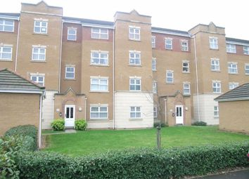1 bed flat to rent in Pickfords Gardens, Slough SL1