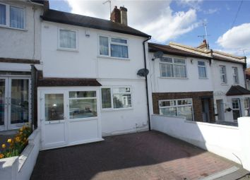 Thumbnail 4 bed terraced house for sale in Orchard Road, Belvedere, Kent