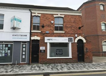 Thumbnail Office to let in 5 Town Hall Street, Grimsby