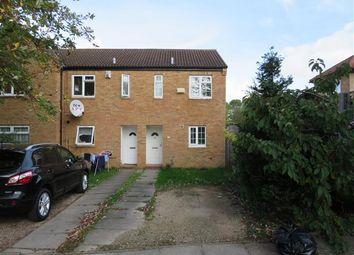Thumbnail 2 bedroom property to rent in Winsford Hill, Furzton, Milton Keynes