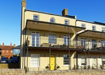 Thumbnail 4 bedroom end terrace house for sale in Ladock Terrace, Poundbury