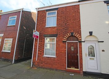 Thumbnail 2 bed semi-detached house for sale in Princess Street, Winsford
