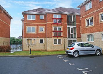 Thumbnail 2 bedroom flat to rent in Beacon House, Rubery, Birmingham