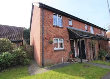 Thumbnail 3 bed end terrace house for sale in Lincoln Way, Rayleigh, Essex, UK