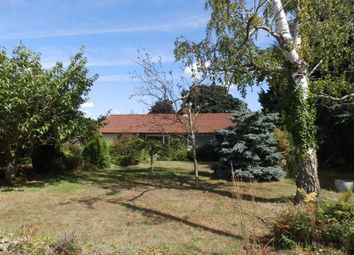 Thumbnail 3 bed detached bungalow for sale in Mill Piece, Nacton, Ipswich
