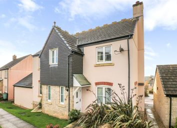 Thumbnail 4 bed detached house for sale in Treffry Road, Truro