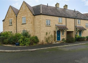 Thumbnail 3 bed terraced house for sale in Barnsley Way, Bourton On The Water, Gloucestershire