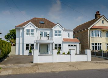 Thumbnail 6 bed detached house for sale in Church Road, Shoeburyness, Southend-On-Sea