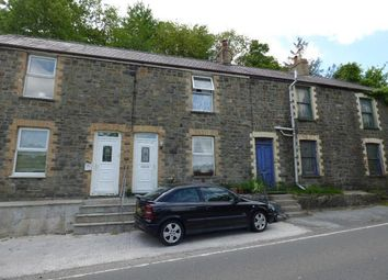 Thumbnail 2 bed terraced house for sale in Bronwydd Road, Carmarthen