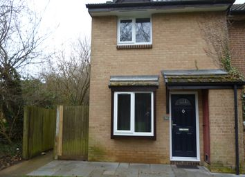 Thumbnail 1 bed semi-detached house to rent in Axtell Close, Kidlington