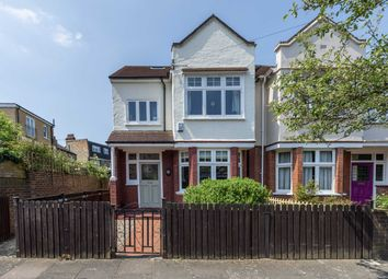 Thumbnail 4 bed property for sale in Summerlands Avenue, London