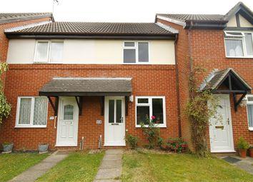 Thumbnail 2 bed terraced house for sale in Sherwood Fields, Grange Farm, Kesgrave, Ipswich, Suffolk
